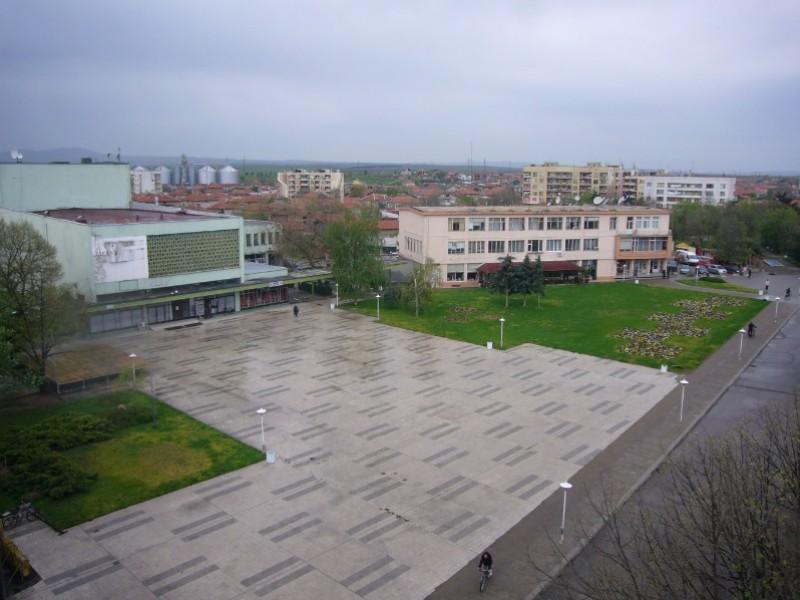 Резултат с изображение за Любимец град