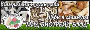 МИД БИОТРЕЙД ЕООД