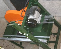 режещи машини
