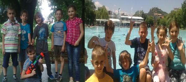 детски център Йори Пловдив