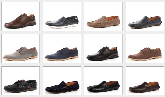 продажба на мъжки обувки София