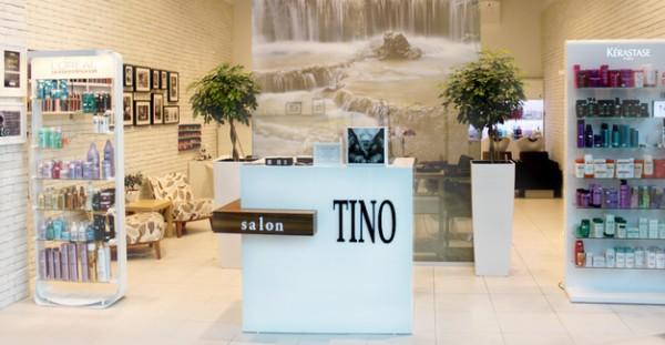 фризьорски салон Тино
