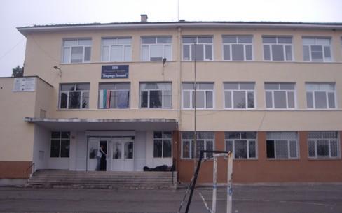 146 Основно училище Св. Патриарх Евтимий, Волуяк