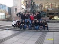 ученици от ПГ ПО ТРАНСПОРТ МАКГАХАН на екскурзия