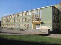 ПГСС НИКОЛА ПУШКАРОВ фасада