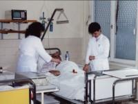 Регистър на здравеопазването