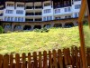 Апартамент Гранд Манастира 21